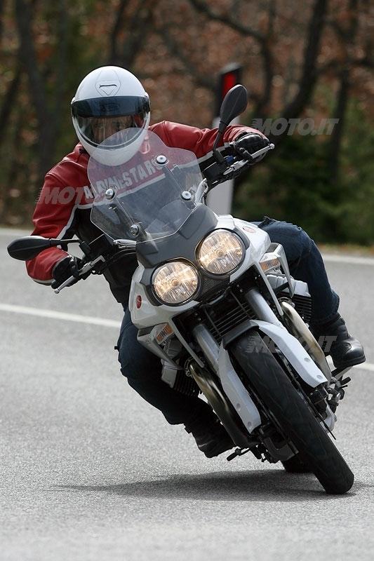 Comparativa Enduro Stradali Prove Moto It