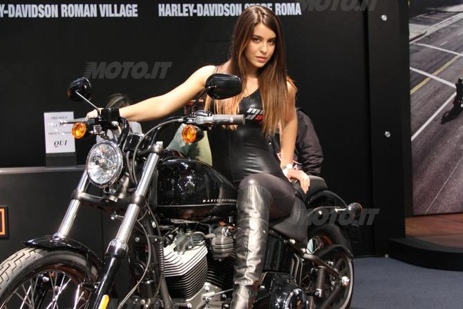 Girls Motodays 2011, Sfoglia la Gallery (2)