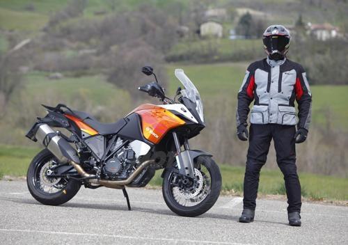 KTM 1190 Adventure 2014 19