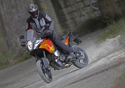 KTM 1190 Adventure 2014 18