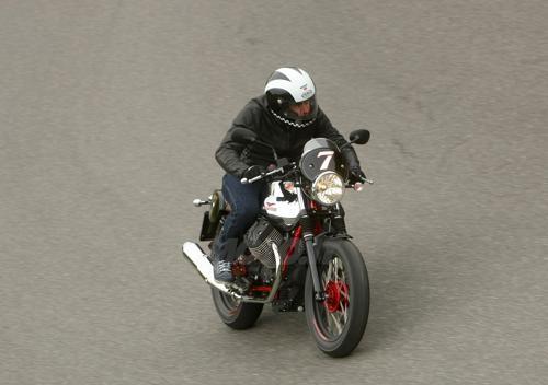 Moto Guzzi V7 2014 din  (23)