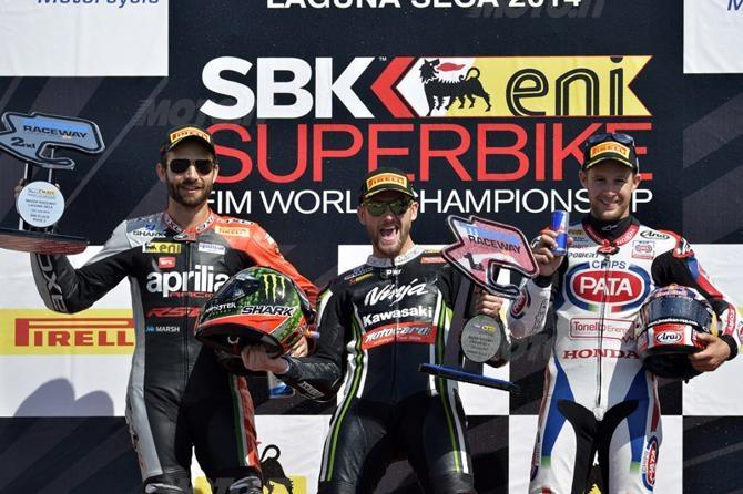 podio gara2 laguna 2014