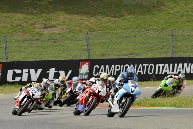 Campionato Italiano di velocità