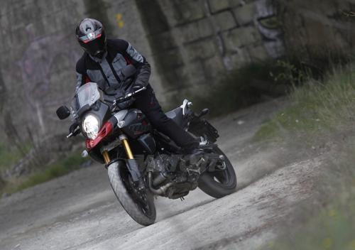 Suzuki V Strom 1000 2014 18